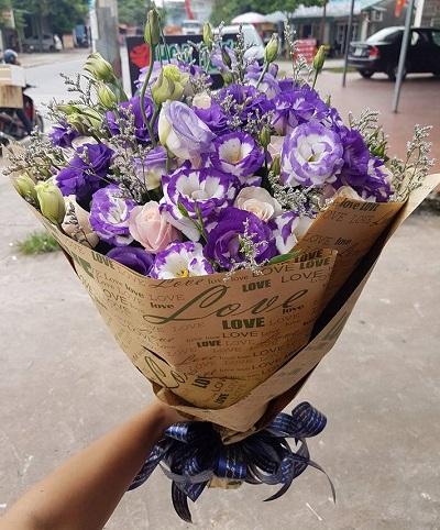 hoa tuoi mong ai quang ninh