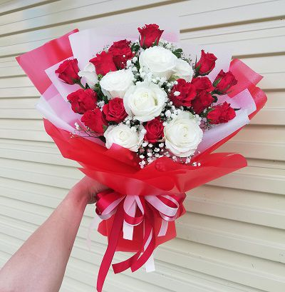 shop hoa tuoi di linh