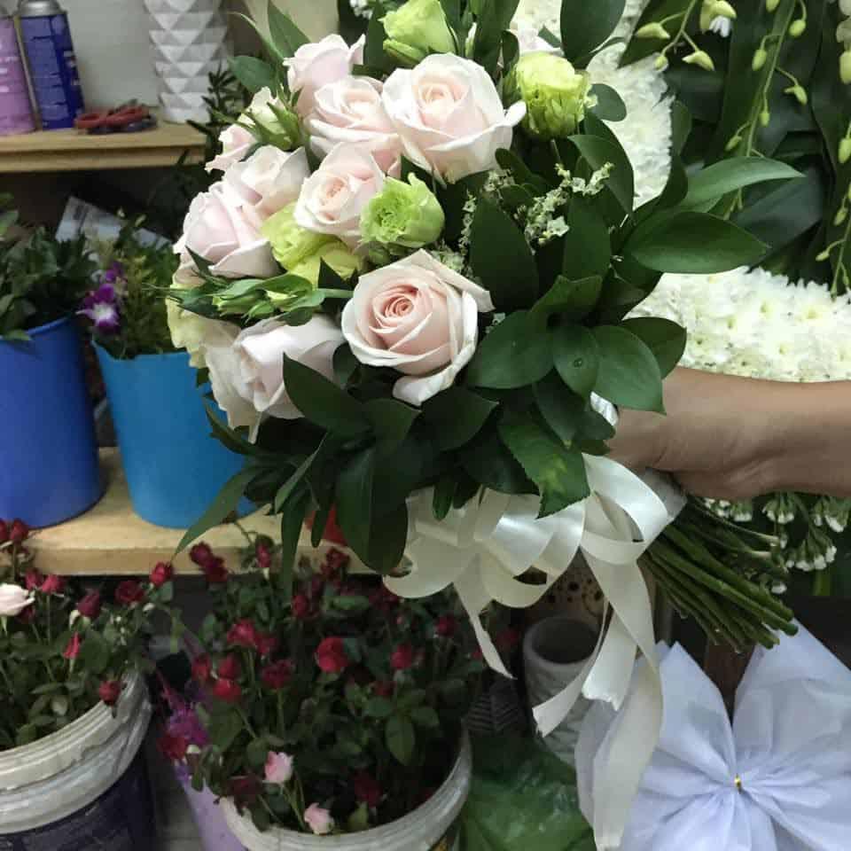 Hoa tuoi Tam Ky Quang Nam