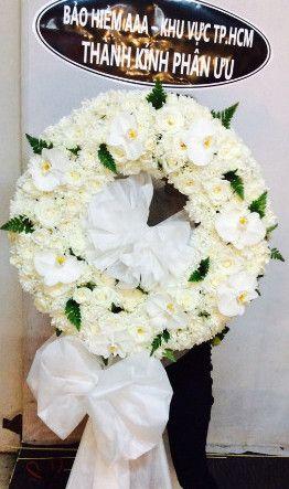 Giá kệ hoa tang lễ