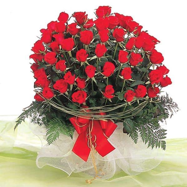 hoa tặng cho phụ nữ nhân ngày sinh nhật