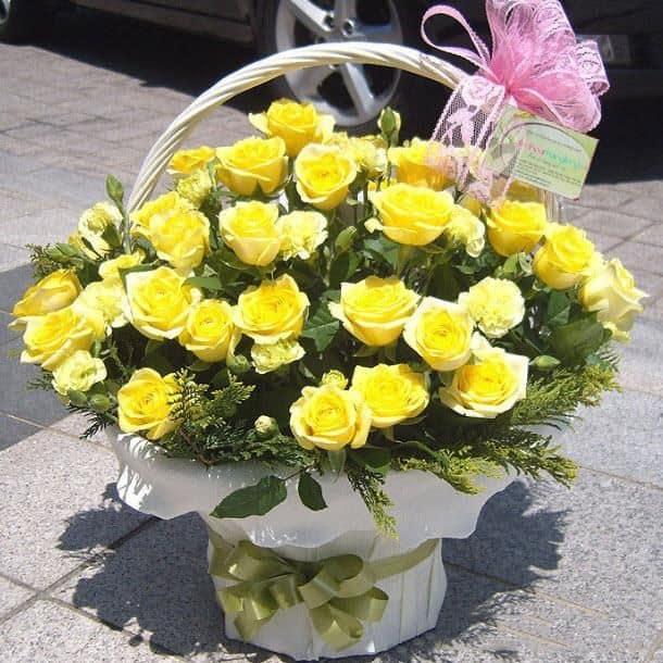 Shop hoa tươi Hoàn Kiếm giá rẻ