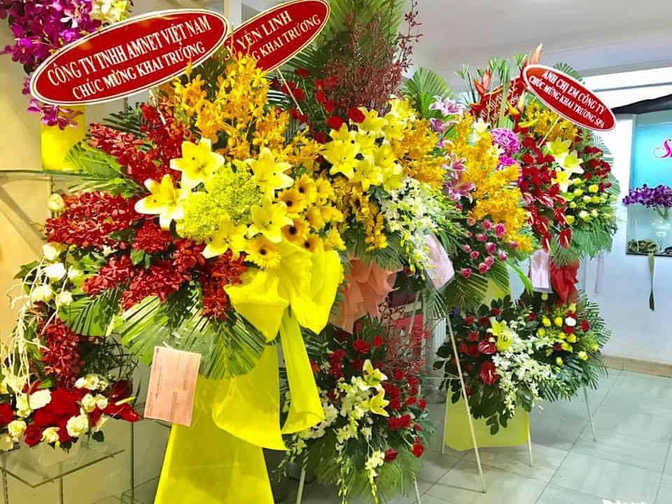 Shop hoa tươi Kon tum