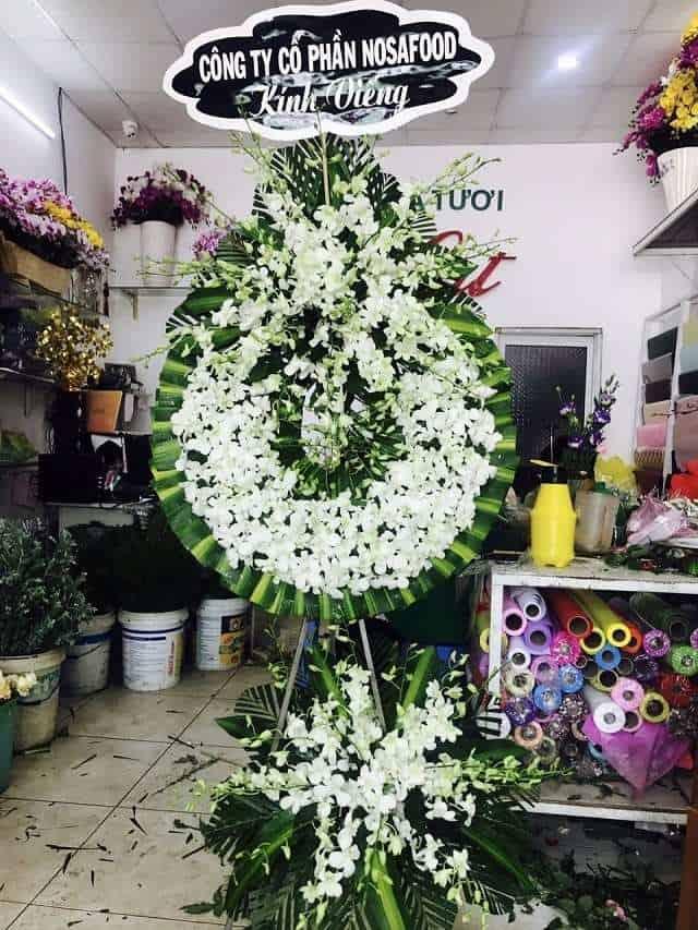 hoa tang lễ thới lai cần thơ