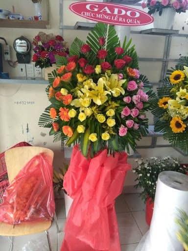 Shop hoa tuoi quan binh thuy can tho