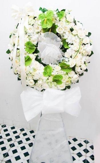 Hoa chia buon quan phu nhuan