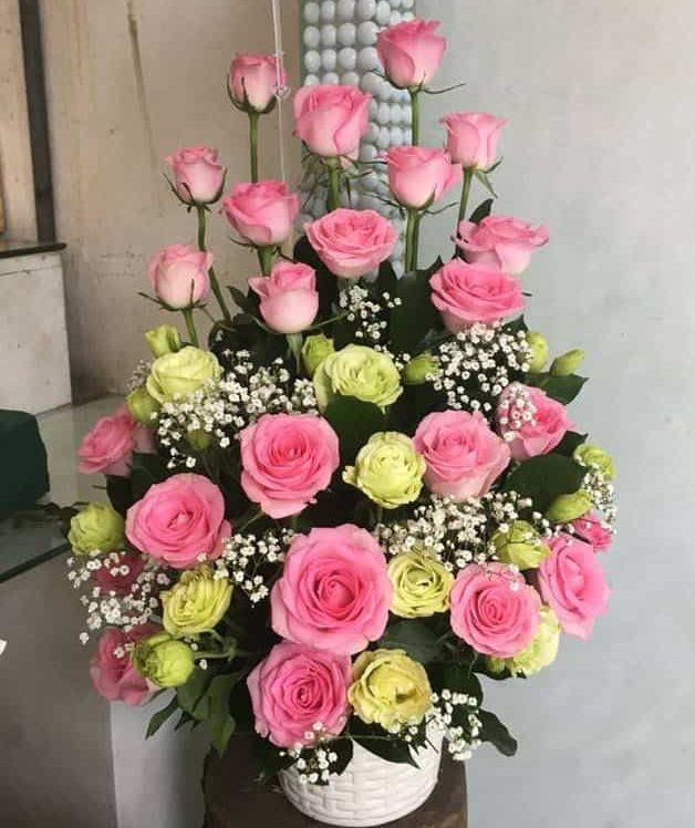 Gio hoa sinh nhat hoa ca