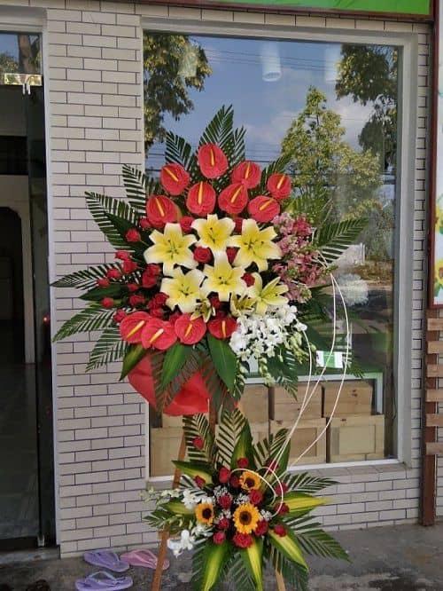 Cua hang hoa tuoi thanh pho soc trang