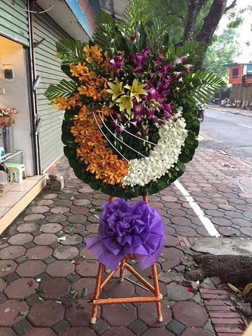 Cua hang hoa tuoi Thanh Tri Ha Noi