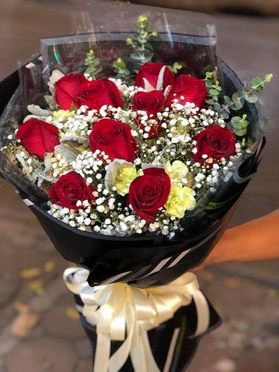 Hoa tang phu nu