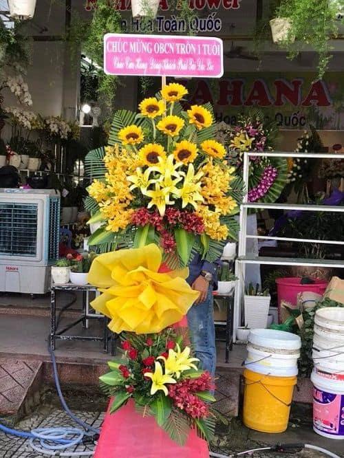 Shop hoa tuoi da nang