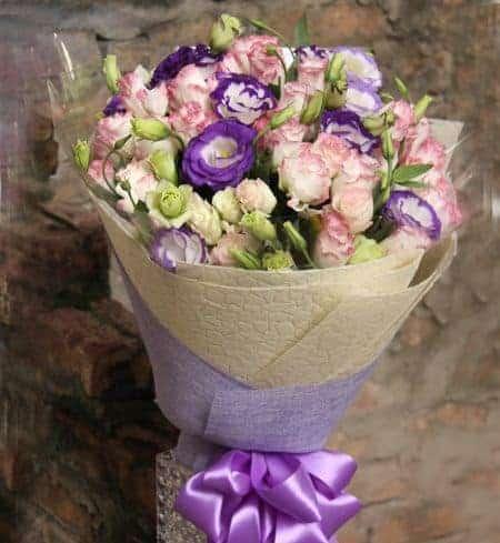 Shop hoa lien chieu