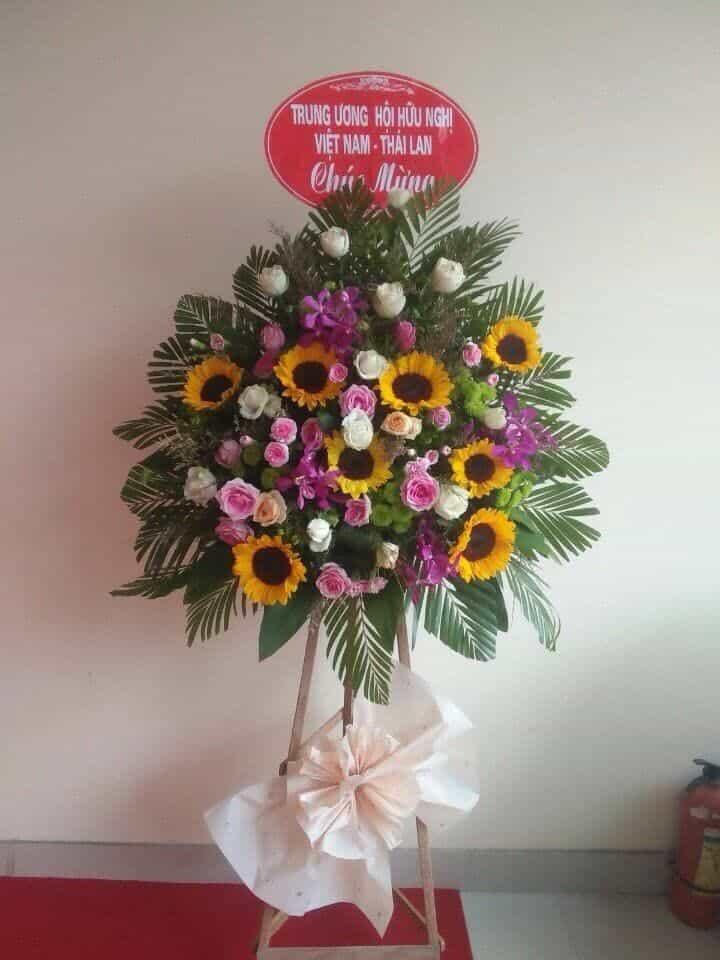 Shop hoa tuoi Quan Tay Ho