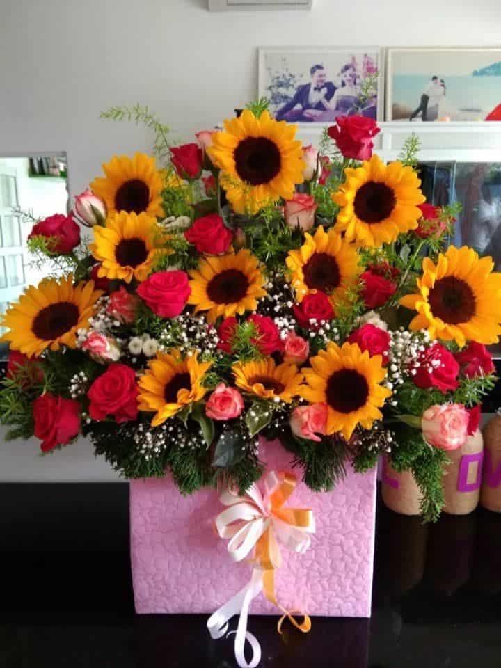 Shop hoa tuoi soc trang