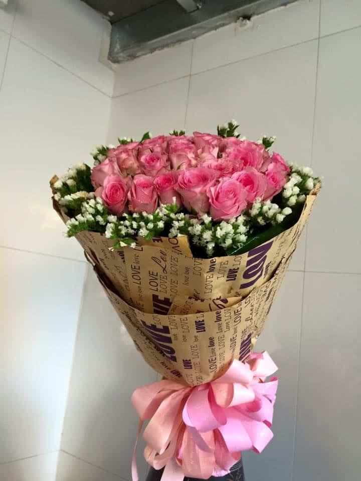 Shop hoa tuoi Thanh Tri
