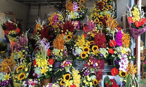 Shop hoa tuoi Van Dien Thanh Tri