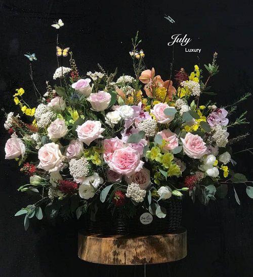 Cua hang hoa tuoi bac ninh