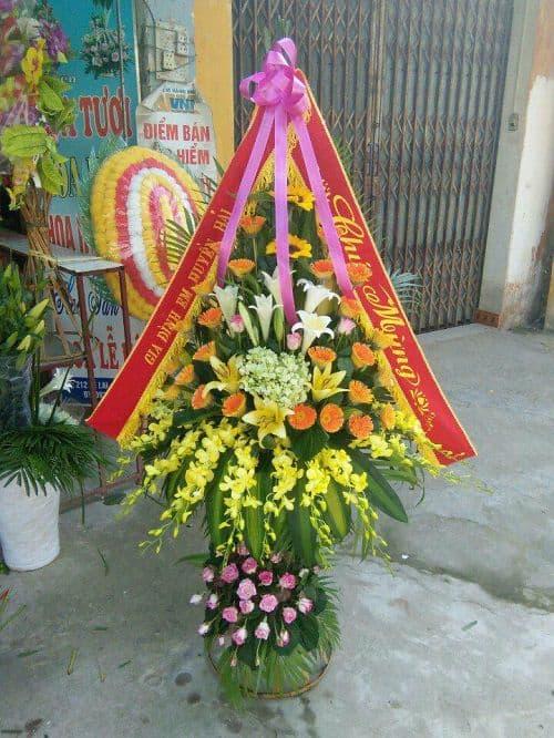 Hoa tuoi thanh hoa