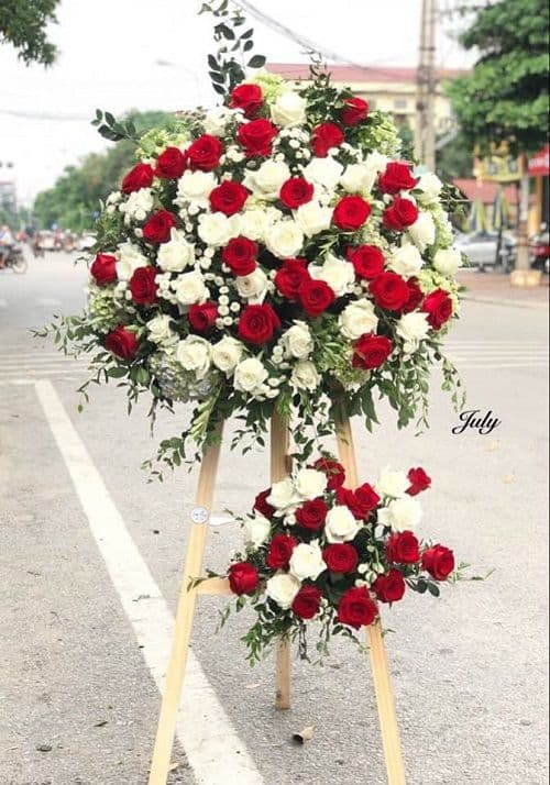 Shop hoa tươi Bắc Ninh giá rẻ