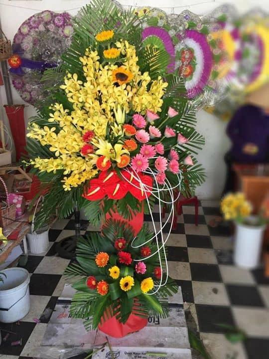 Shop hoa tuoi dong ha quang tri