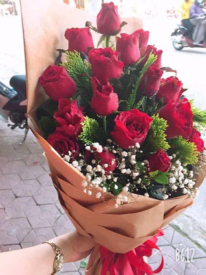 Shop hoa tuoi thanh pho Ha Tinh