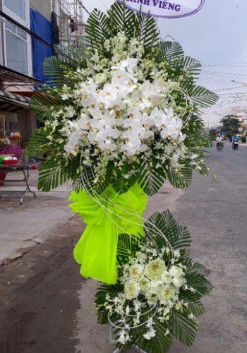 Hoa tang le an nghỉ