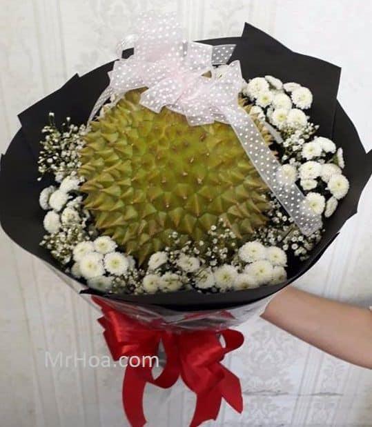 Hoa sau rieng