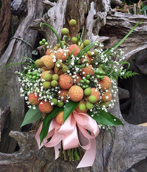 Hoa trái cây