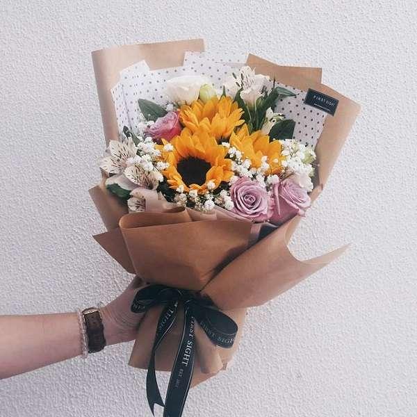 anh dep hoa huong duong 7