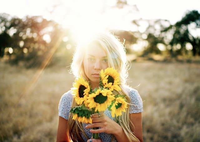 hoa huong dep dep nhat