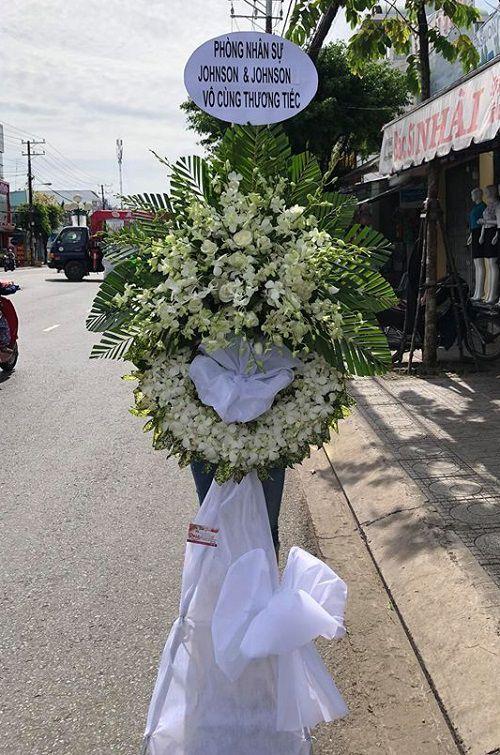 Hoa vinh hang
