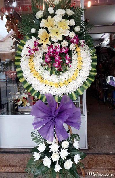 hoa tang le binh dinh