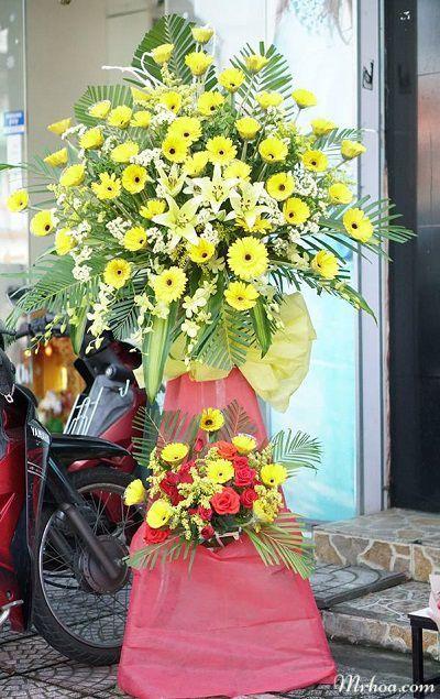 Shop hoa tươi Đà Nẵng được yêu thích có giao hoa tận nơi | MrHoa.com