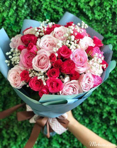 hoa sinh nhat quang binh