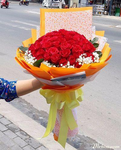 Shop hoa tuoi binh dinh