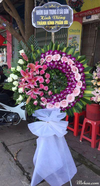 hoa tang le ha tinh