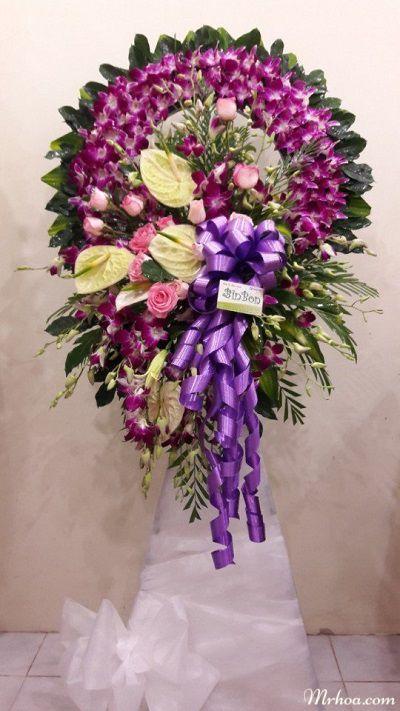 Hoa tang le hau giang