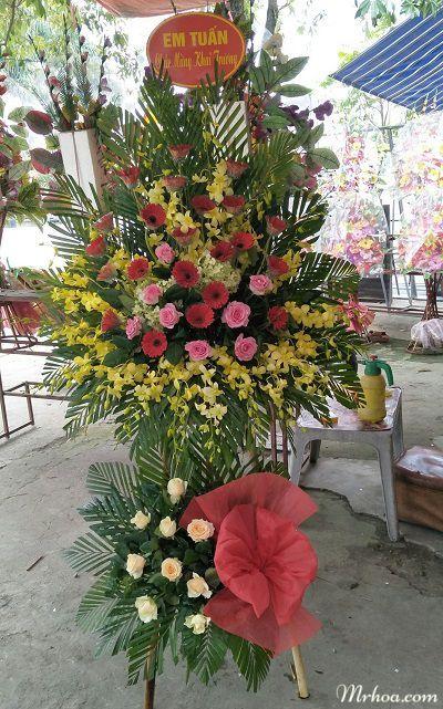 shop hoa tuoi o thanh hoa