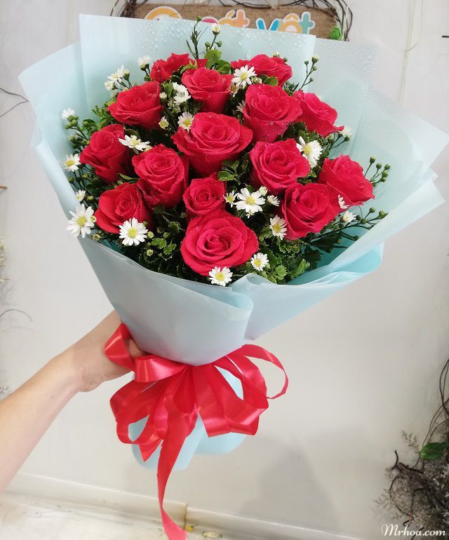 Hoa sinh nhat tang vo